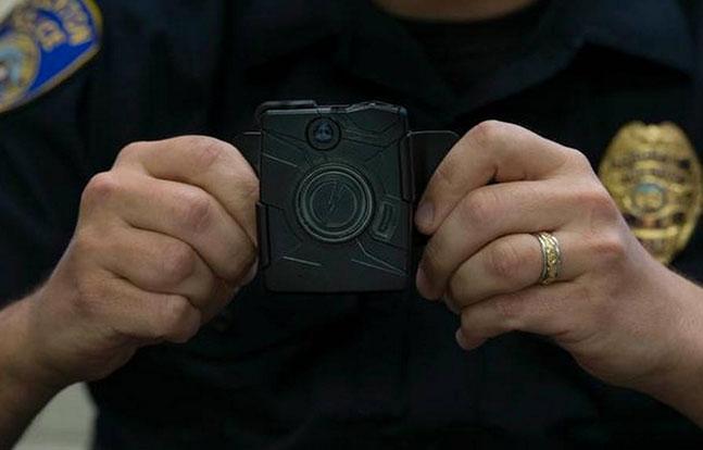 Body Cameras police Sacramento
