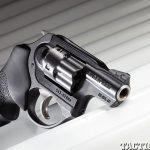 Combat Handguns top revolvers 2014 RUGER LCRx lead