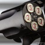 Combat Handguns top revolvers 2014 SMITH & WESSON M&P BODYGUARD 38 cylinder