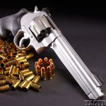 Combat Handguns top revolvers 2014 SMITH & WESSON PC 929 9MM lead