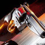 Combat Handguns top revolvers 2014 SMITH & WESSON M686 SSR lead