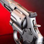 Combat Handguns top revolvers 2014 SMITH & WESSON M686 SSR sight