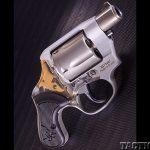 Combat Handguns top revolvers 2014 TAURUS 85 VIEW lead