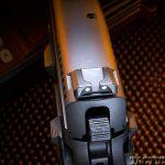 Chiappa MC27 GWLE 2014 sights