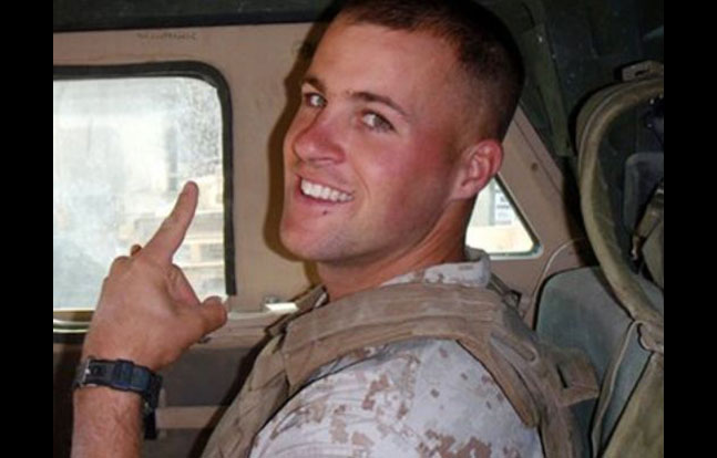Clay Hunt Suicide Prevention Bill
