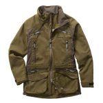 Gaston J. Glock Style's GTX Coat