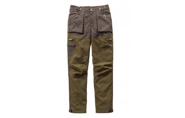 Gaston J. Glock Style's GTX Pants