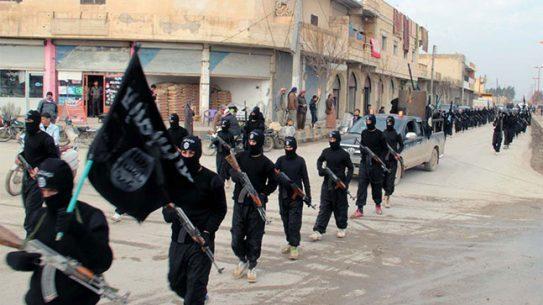 Homeland ISIS Attacks social media