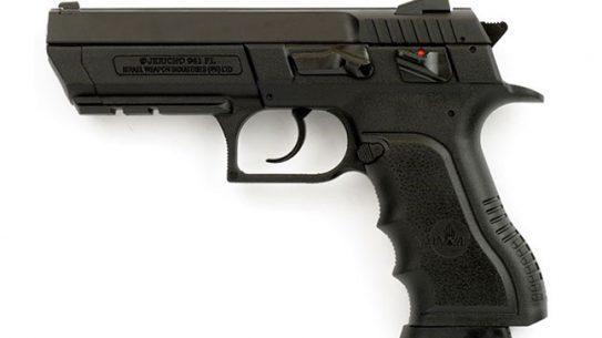 IWI US Jericho 941 Pistols