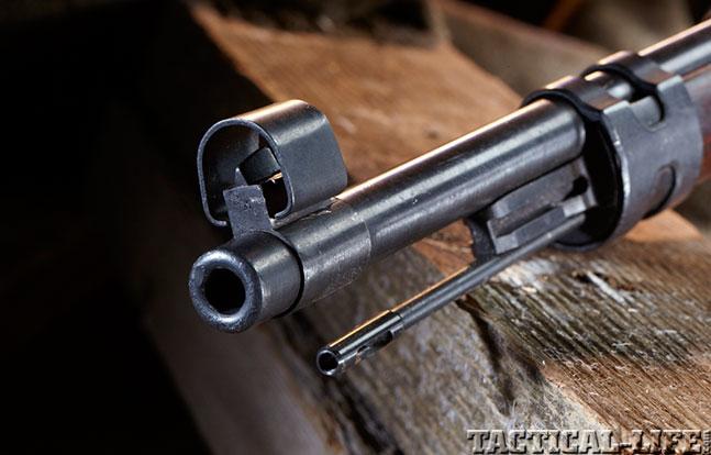 K98 Mauser historical top 10 2014 barrel