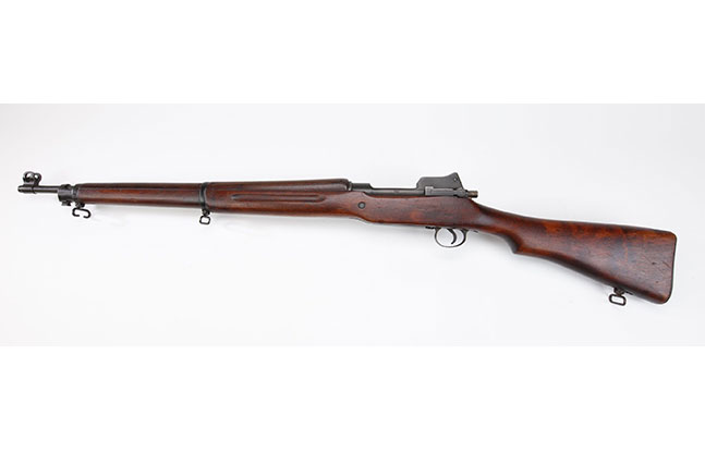 M1917 historical top 10 2014 lead