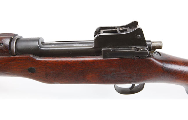 M1917 historical top 10 2014 receiver