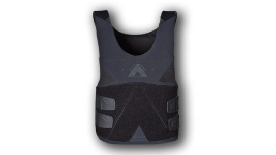 Point Blank Enterprises Alpha Elite Series Body Armor