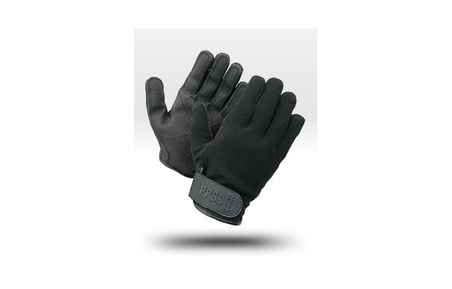 PPSS Slash and Needle Resistant Gloves