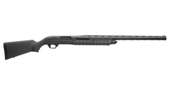 Remington Model 887 recall