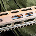 Rock River Arms LAR-458 X-1 SWMP Jan 2015 forend