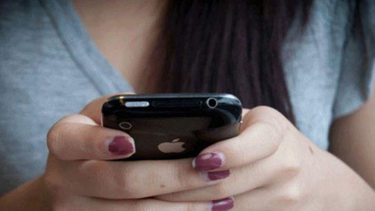 sexting Law Enforcement