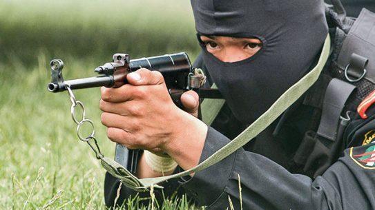 Submachine Guns China SWMP Jan 2015 lead