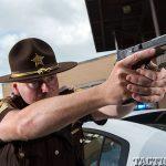 Smith & Wesson M&P45 GWLE 2014 lead