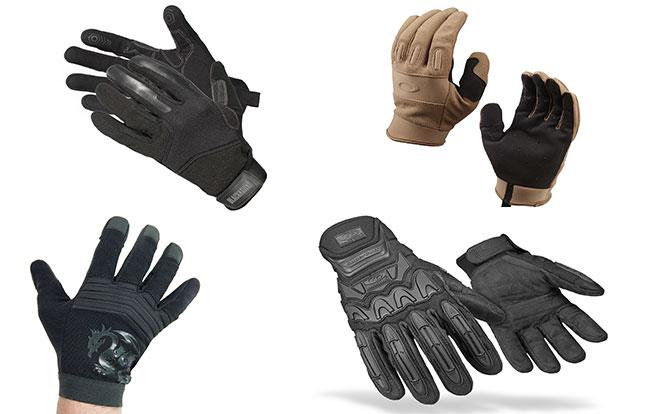 Tactical Gloves eg 2014