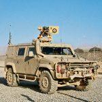 Tactical Trucks SWMP Jan 2015 Italy Iveco LMV