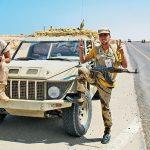 Tactical Trucks SWMP Jan 2015 Jordan Desert Iris