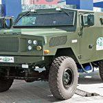 Tactical Trucks SWMP Jan 2015 Poland Tur 2/3