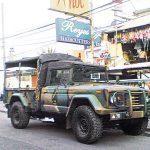 Tactical Trucks SWMP Jan 2015 South Korea Kia KM450
