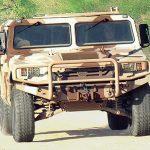 Tactical Trucks SWMP Jan 2015 Spain URO VAMTAC