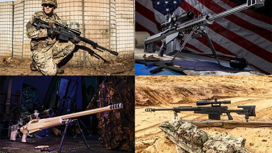 Top 12 .50 BMG Rifles TW March 2015 lead