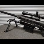 Top 12 .50 BMG Rifles TW March 2015 EDM Arms Windrunner M96