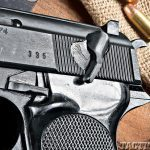 Walther P.1 Military Surplus 2015 safety
