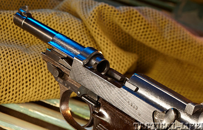 Walther P38 historical top 10 2014 port