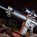 Windham Weaponry SRC-308 SWMP Jan 2015 lead