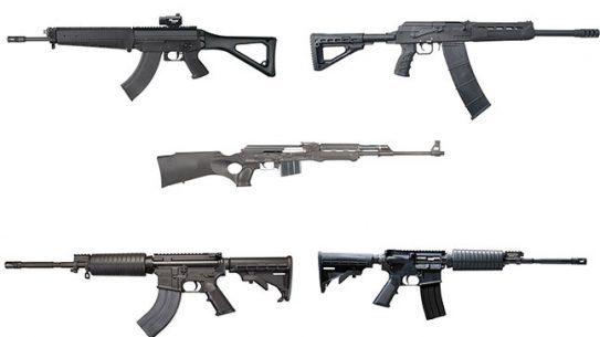 10 Hybrid AK-47 2015 lead