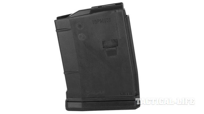 Mission First Tactical Mags For 5.56: 10 Round side
