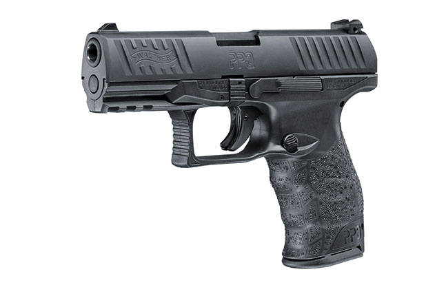 11 Top Striker-Fired Pistols law enforcement Walther PPQ M2