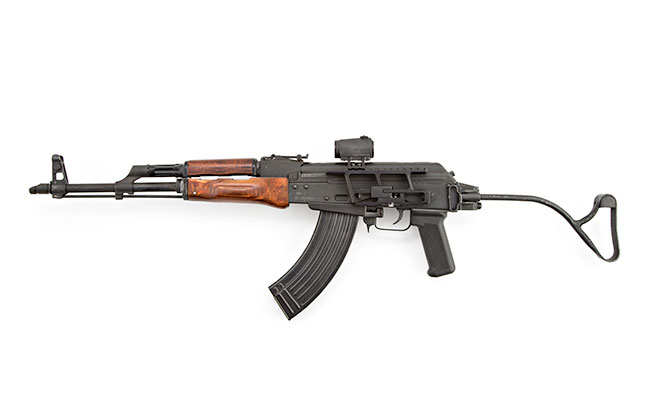 14 Rails Mounts Handguards AK platform RS Regulate AK-300
