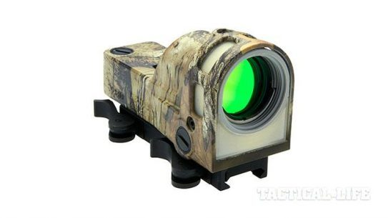 meprolight MEPRO M21H in forest camoflauge