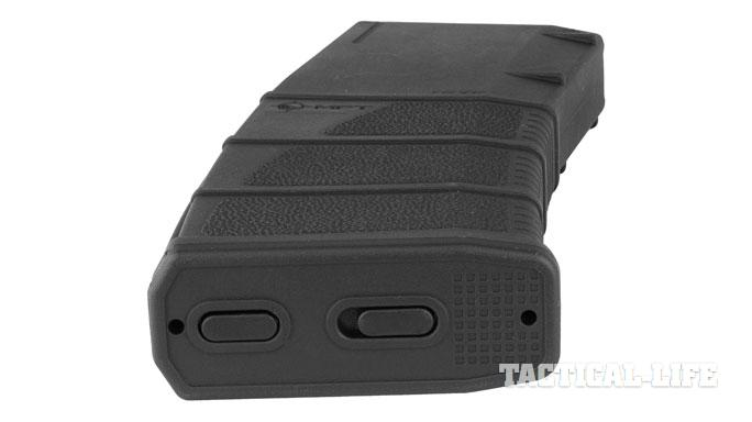 Flared floor plate Mission First Tactical Mags For 5.56 30 round
