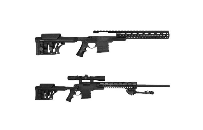 A*B Arms MOD*X Modular Rifle System Remington 700 new