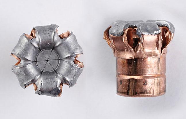 Ammo Debate GWLE Dec 2014 9mm