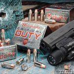 Ammo Debate 9mm .40 GWLE Dec 2014 lead