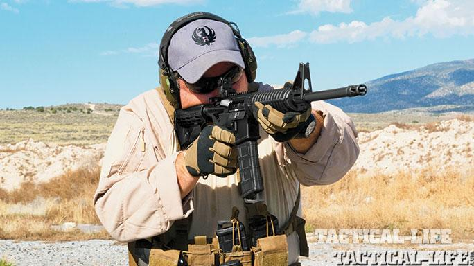 Ruger AR-556 SWMP April/May 2015 lead