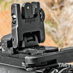 Ruger AR-556 SWMP April/May 2015 rear