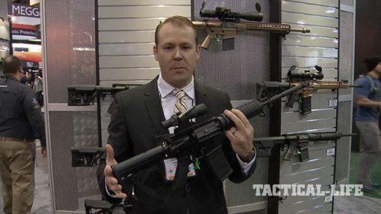 Armalite Sporting Rifles SHOT Show 2015
