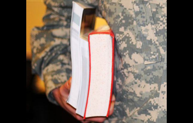 U.S. Army Emergency Relief 2015 Scholarship Applications