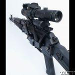 Arsenal Inc. SLR-104FR AK 2015 scope