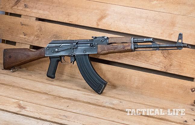Atlantic Firearms WASR 10 Rifles 1