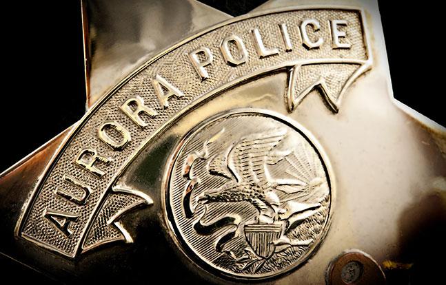 Aurora Police Department Facebook
